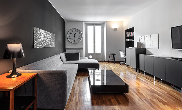 Appartamenti in affitto a milano corso como 8 for Case arredate affitto milano